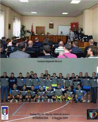AIA   Associazione Italiana Arbitri   I top del Calcio a 5 ...