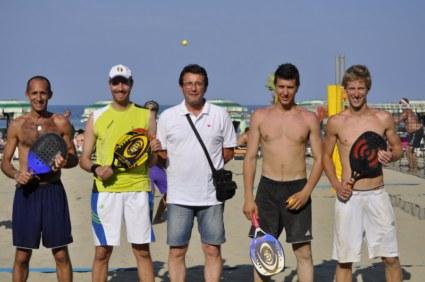 AIA | Associazione Italiana Arbitri | Torneo di Beach Tennis ...