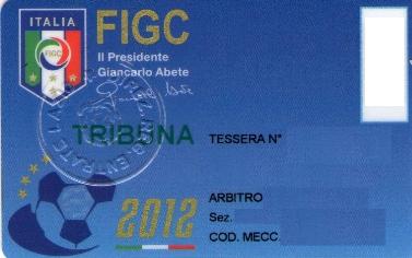 SCARICA BOLLETTINO FIGC